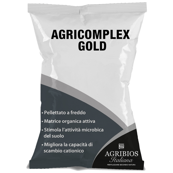 Agricompelx Gold