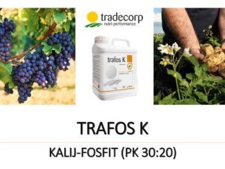 Gnojivo Trafos K