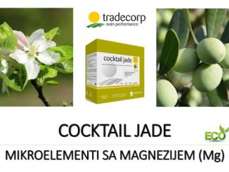 Cocktail Jade gnojivo sa mikroelementima