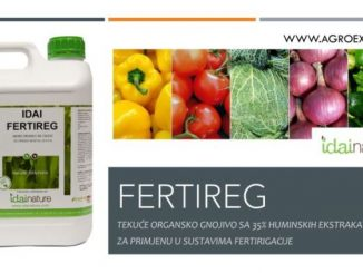 Gnojivo Fertireg
