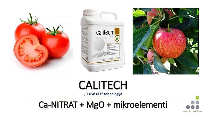 Folijarno gnojivo Calitech
