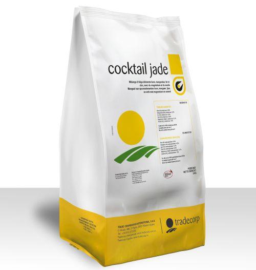 Cocktail Jade - mješavina mikroelemenata za ekološku gnojidbu aronije