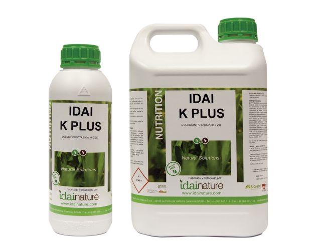 Idai K Plus gnojivo za aroniju